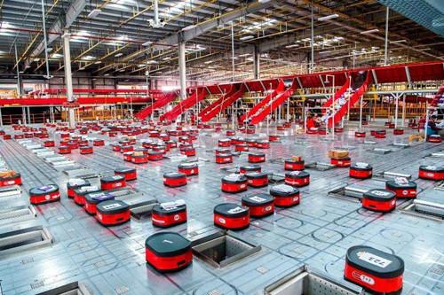东黎科峰:5G等新技术将驱动零售供给侧的变革