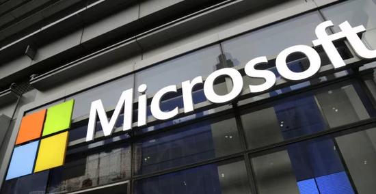 微软股价能借助Azure云服务顺势上涨吗?