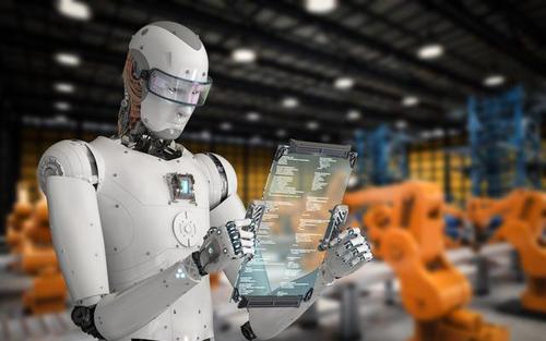 人工智能技术助力人机协同作战 未来战争规则或改写