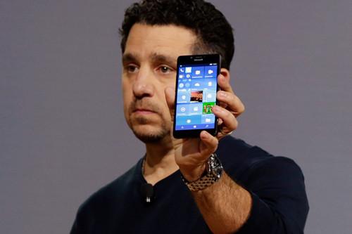 微软将于 2021 年初停止对 Windows 10 Mobile Office 的支持