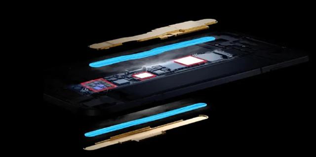 测评腾讯黑鲨游戏手机3 深度沉浸 温度以待