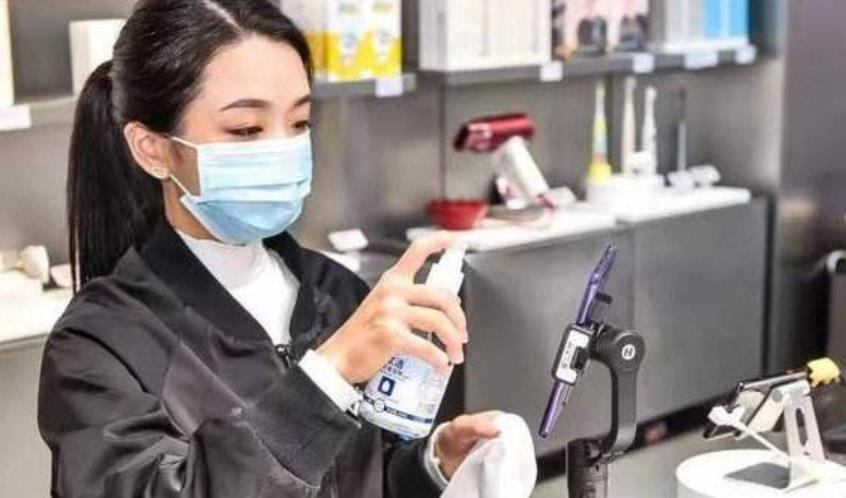 疫情期间 如何消毒你的智能手机?