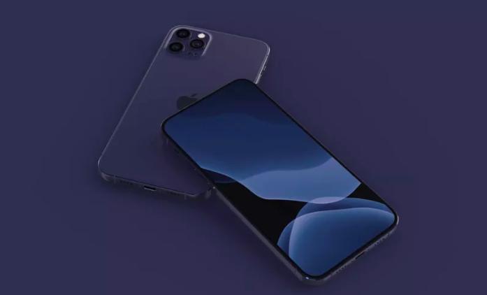 iPhone12传闻信息汇总 深蓝色有望首次面世