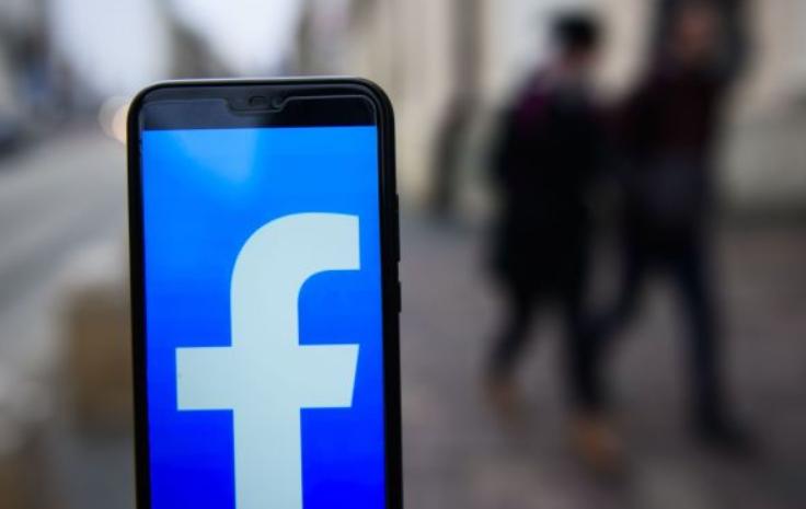 疫情期间 Facebook流量暴涨 一扫之前增长缓慢阴霾