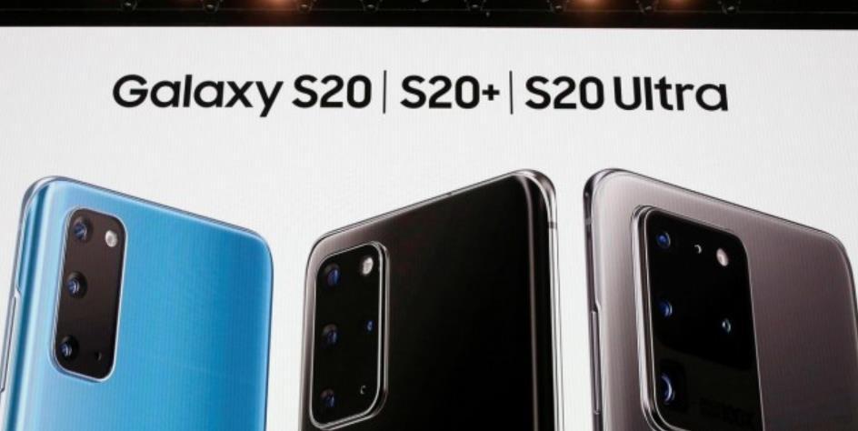 为什么Galaxy S20 系列销量如此惨淡?